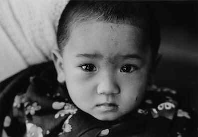 Hiroshi Oshima, 'Ohamaza-cho, La Ville de la chance', 1979