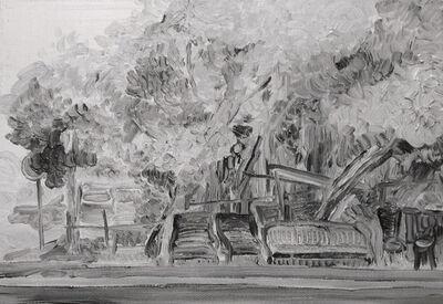 Chih-hung Liu, 'Under the Woods', 2014