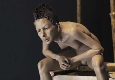 Peter Simon Mühlhäußer, 'Elana', 2013