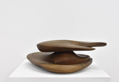 Marta Pan, 'Balance en deux', 1957-2017