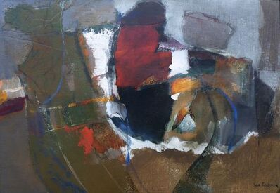 Syd Solomon, 'Zonate', 1964