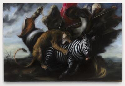 Hugo Wilson, 'Hunt 3', 2014