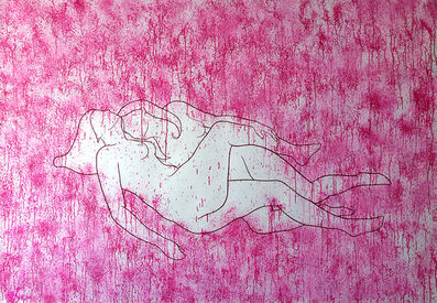 Skoya Assemat-Tessandier, 'Sleeping Beauty °V', 2014