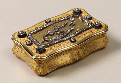 'Box', 19th century