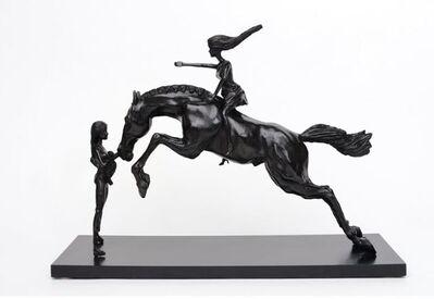 Philipp Rudolf Humm, 'Balance', 2017