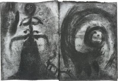 Miriam Cahn, 'Untitled', 1986