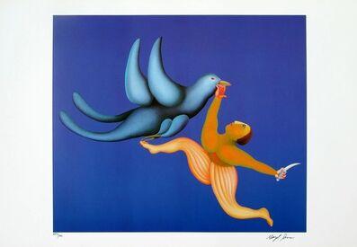 Manjit Bawa, 'Bhavna - VI', 2000