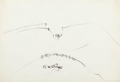 Emilio Scanavino, 'Untitled', 1963