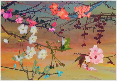 Michael Krueger, 'The Optimism of Trees', 2020