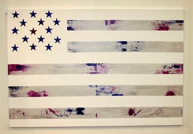 Lauren Benrimon, 'Flag me down', 2014