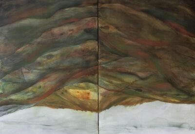 Carlos Giordano Giroldi, 'Landscape is changing', 2021