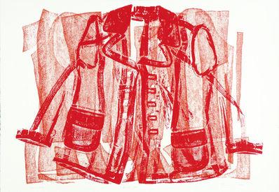 Jean Shin, 'Pressed Coat', 2005