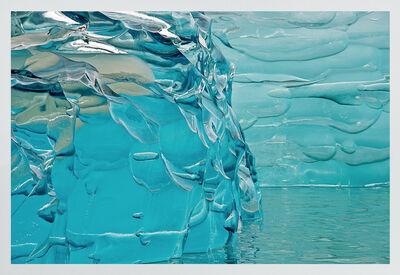 Andrea Hamilton, 'Luminous Icescape Iceland No. 2', 2013