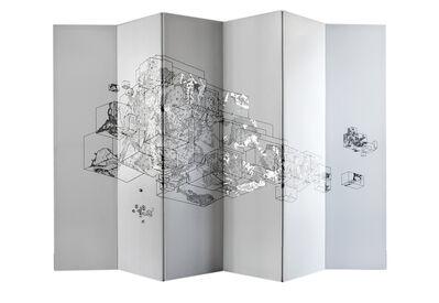 Peter Macapia, 'Cloud', 2019