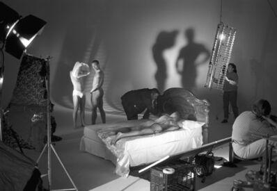 Isaac Julien, 'Mise en Scène No. 1 (Looking for Langston Vintage Series)', 1989