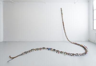 Paul Villinski, 'Belt', 2015