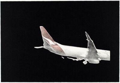 Hisaharu Motoda, 'Indication- Qantas', 2010