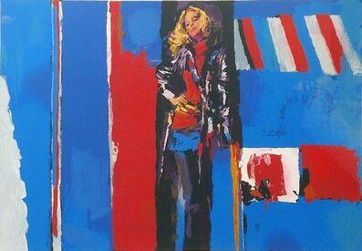 Nicola Simbari, 'NANETTE', 1976