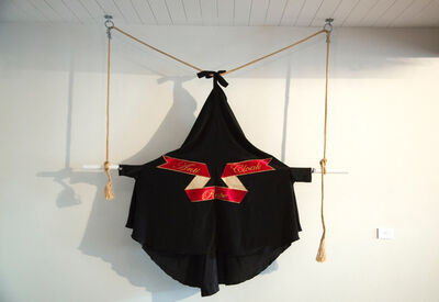 Sarah Maple, 'Anti Rape Cloak', 2015