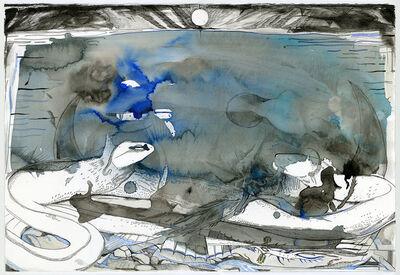 Max Razdow, 'Two Headed Serpent ', 2014