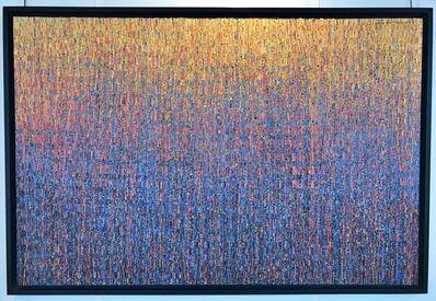 Somsak Hanumas, 'Wheat Fieds ', 2018