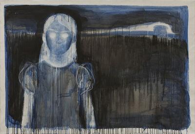 Li Daiyun, 'Dark Moon', 2011