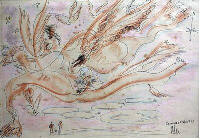 Carlos Enriquez, 'Pasiones Celestes'