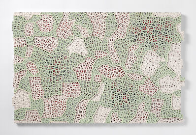 Erica Licea-Kane, 'Just Under the Surface', 2019