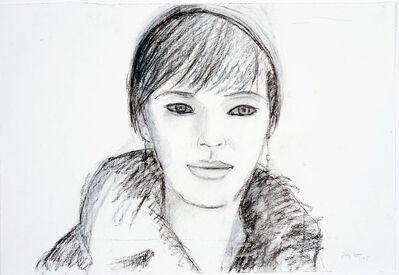 Alex Katz, 'Mel', 2005