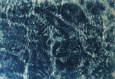 Thomas Hager, 'Abstract Water - 1, 1/12', 2015