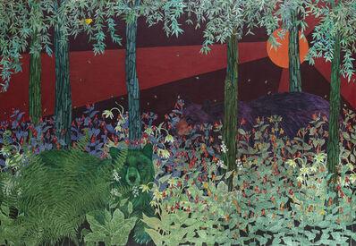Julia Lucey, 'Two Bears', 2020