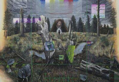 Noah Ryu, 'Tele-Vision', 2016