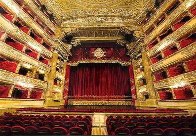 Tommaso Ottieri, '(ATH) Scala', 2019