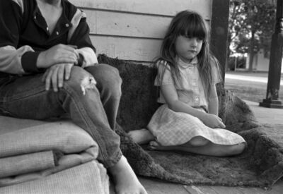 Mark Steinmetz, 'Atwood, Illinois 1990', 1990