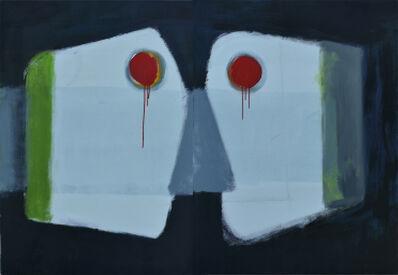 Tulip Duong, 'The kiss', 2012