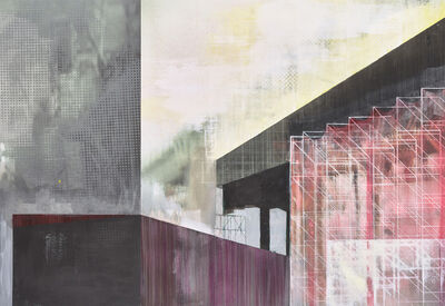 Amanda Knowles, 'Extension II', 2020