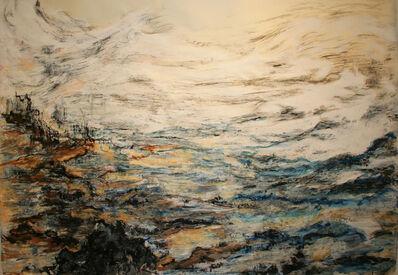 Sofeia Eddy, 'Turbulence', 2016