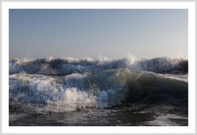 Stijn Cole, 'Mexican wave coy_k', 2019