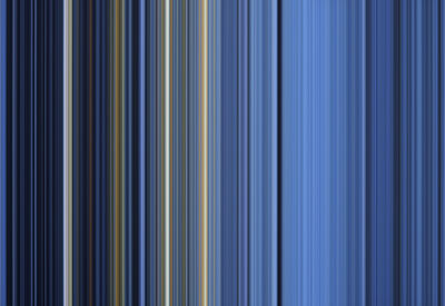Yagiz Özgen, 'Starry Night Over The Rhone (450 Şerit)', 2015