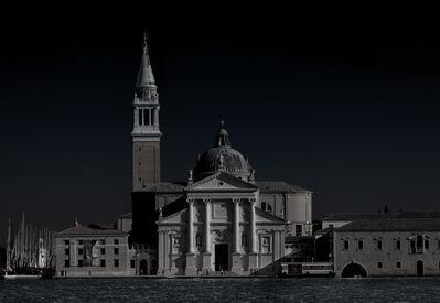 Tom Vack, 'San Giorgio Maggiore, Venezia, Italy', 2015