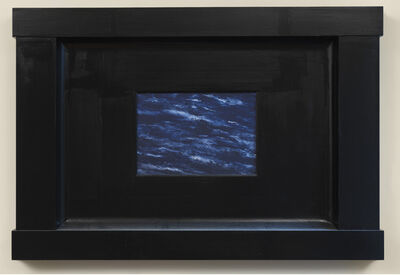 Neil Jenney, 'North American Aquatica', 2006-2007
