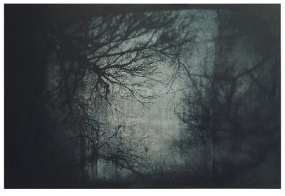 James Turrell, ''Aqua Oscura' Winter', 2019