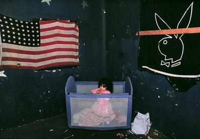 Joseph Rodriguez, 'Child at birthday party, Spanish Harlem, NY', 1987