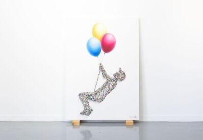 Francisco Bartus, 'Children's dreams', 2021