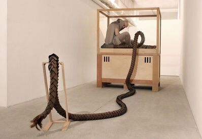 Michael Fliri, 'The wrong turn offered unexpected discoveries', 2011