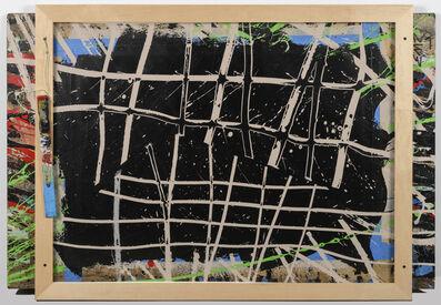 Ed Moses, 'Untitled', 2004