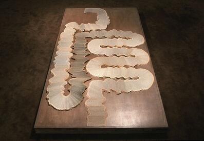 Doug Beube, 'Tract', 2003
