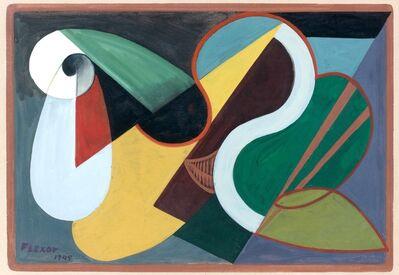 Samson Flexor, 'Sem título / Untitled', 1945