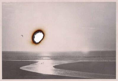 Peter Miller, 'Burnt Hole Sun VII', 2016