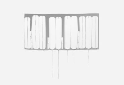 Marion Baruch, 'Stream', 2016